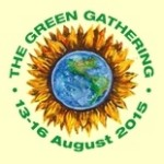 green gathering festival logo